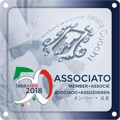 Targa Associato 2018