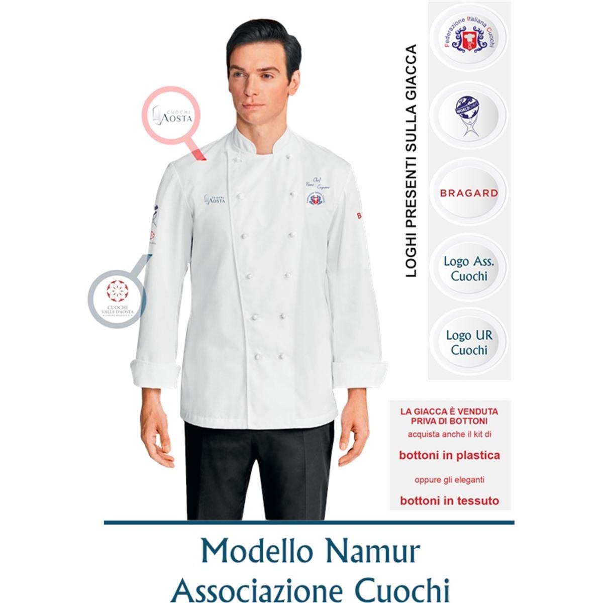 Namur Associazione Cuochi