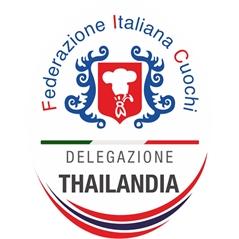 Delegazione FIC Thailandia