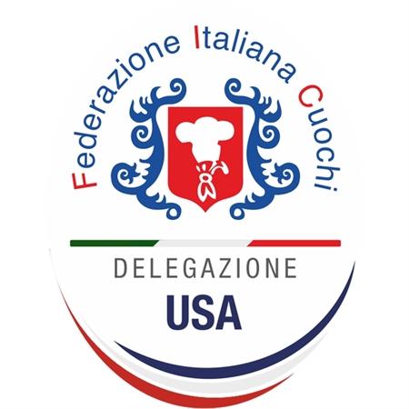 Delegazione FIC Stati Uniti