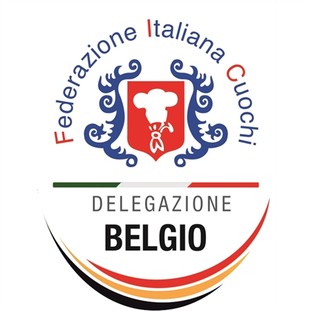 Delegazione FIC Belgio con sez