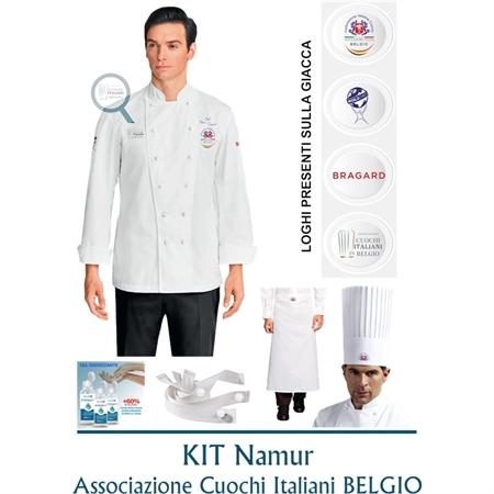 Namur ACI Belgio