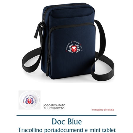 Doc Blue portadocumenti