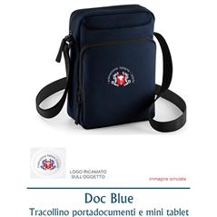 Doc Blue portadocumenti