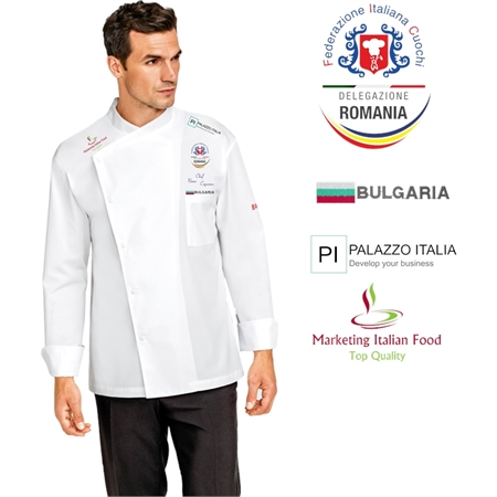 Julius Romania sez. Bulgaria