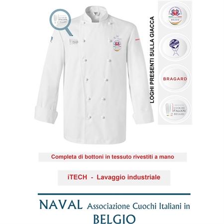 Naval Belgio