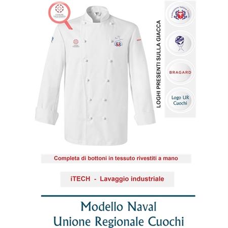 Modello Naval UR Cuochi