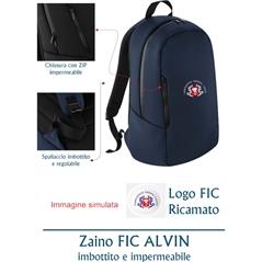 Zaino Alvin