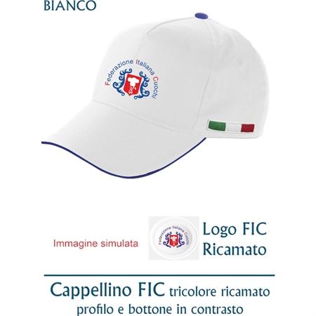 CAP W