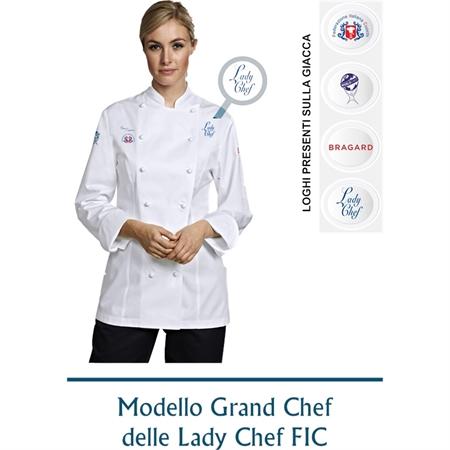 Grand Lady Chef
